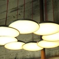 Luna Lana, lámparas handmade