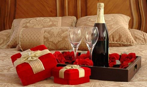 romantic_bed