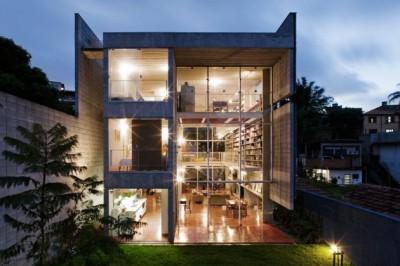 Fotos para Interiores De Casas Modernas