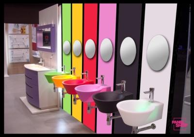Paneles decorativo decorapolis - Paneles decorativos bano ...