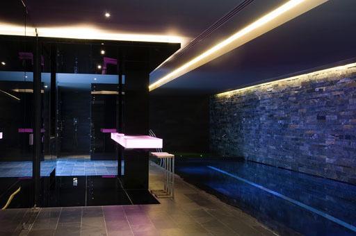 C mo elegir la iluminaci n adecuada para tu casa decorapolis - Iluminacion indirecta led ...