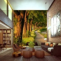 5 Tendencias prometedoras para el Interiorismo