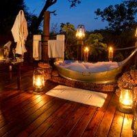 ¡Los baños de hoteles más impresionantes alrededor del mundo! (2º Parte)