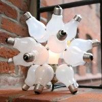 Las 10 lámparas más alucinantes que nunca habrás visto antes