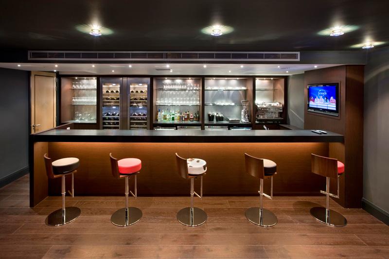 Los 15 Salones-Bar más inspiradores | DECORAPOLIS