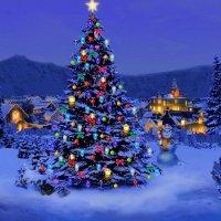 En un día como hoy, sólo podemos desearos ¡Feliz Navidad!