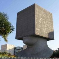 Los 10 edificios del mundo con las formas más extrañas