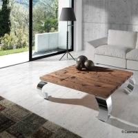 Muebles con personalidad propia, Casanova Gandía
